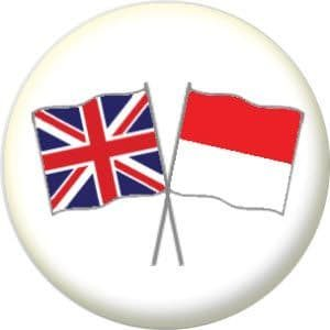 The Anglo-Indonesian Society